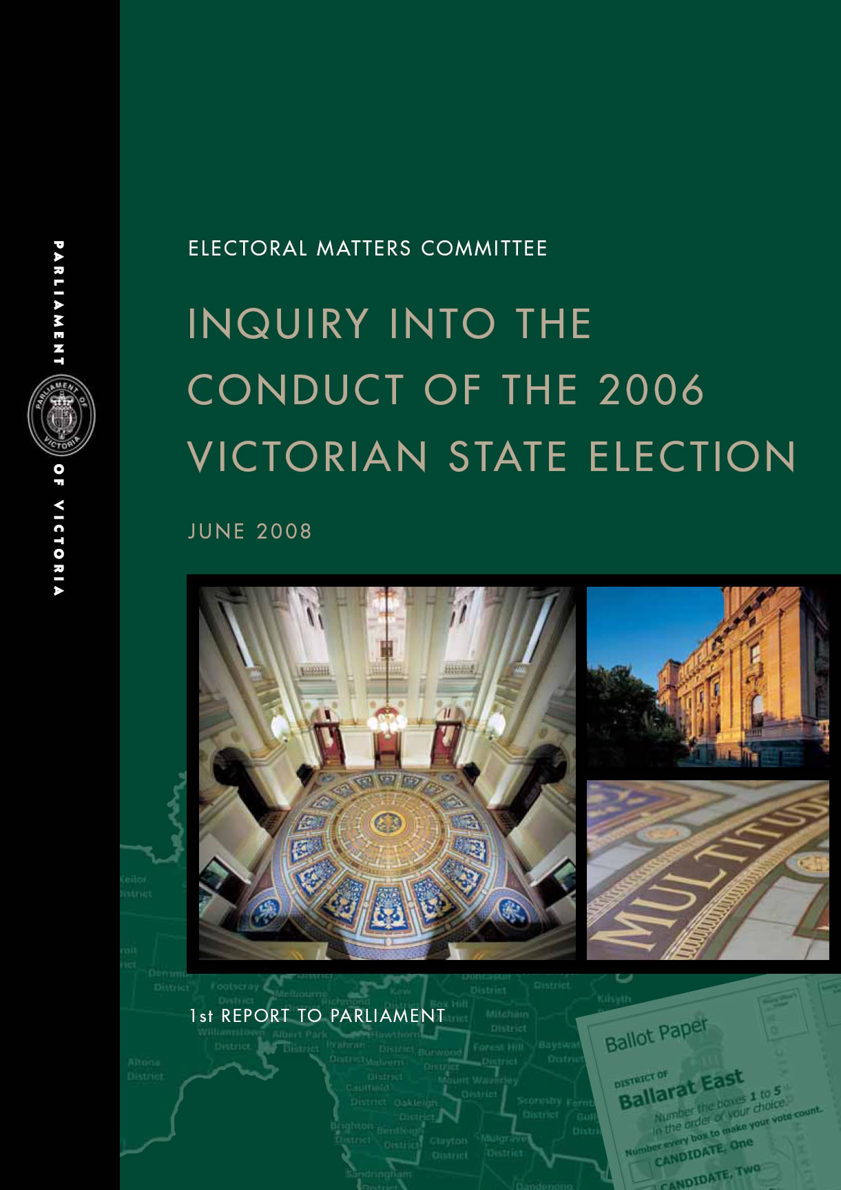 2006 Victorian state election