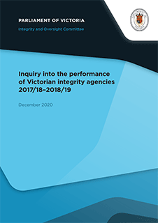IOC 59 01 Performance Vic Integrity Cover