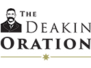 DeakinOration LogoThumb