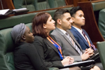 Youth Parliament 2018