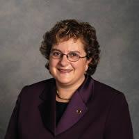 Lidia Argondizzo Member for Templestowe 2002 - 2006