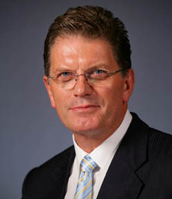 Edward ('Ted') Norman Baillieu