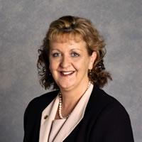 Helen Buckingham Member for Koonung 2002 - 2006