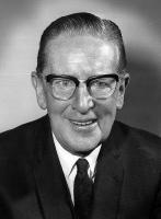 (Reynold) Arthur Clarey