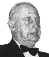 Thomas Anthony Darcy