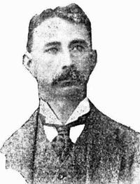 John Francis Deegan