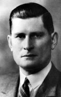Leslie Henry Hollins