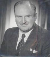 James David MacDonald