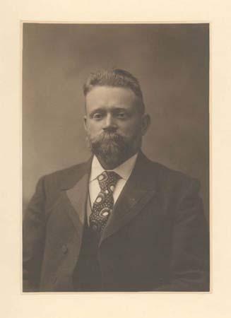 Samuel Mauger