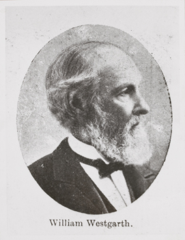 William Westgarth