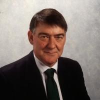 Ian Malcolm John Baker