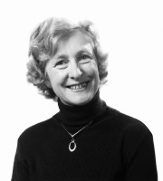 Joan Chambers Net Worth