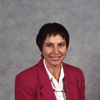 Susan Margaret Davies