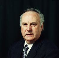 George (Ian) Davis