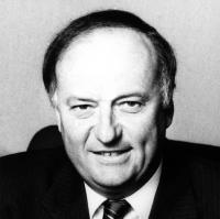 Robert Clive Fordham