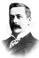 Alexander James Peacock