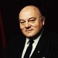 Bruce Albert Edward Skeggs