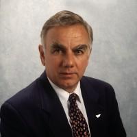 Alan Robert Stockdale
