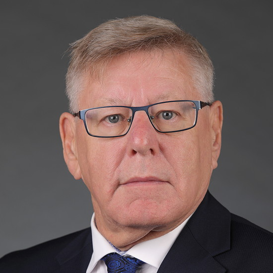 Image of Mr Bruce Atkinson
