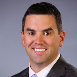 Image of Mr Brad Battin