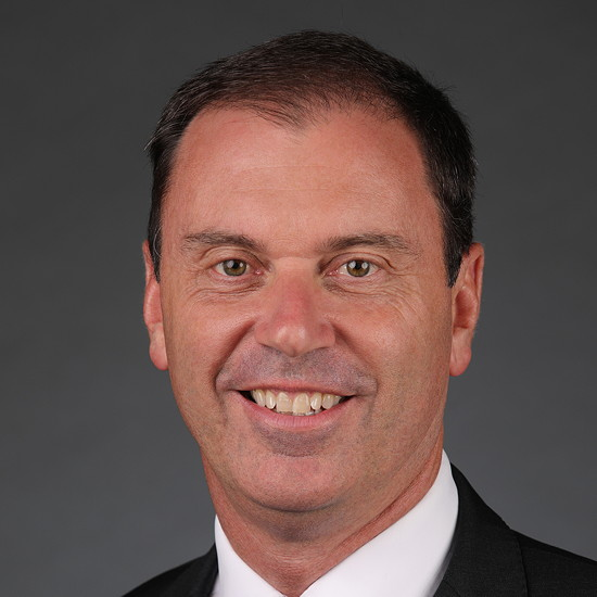 Image of The Hon. Colin Brooks