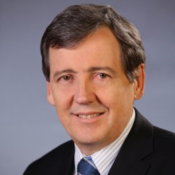 Image of Hon Robert Clark