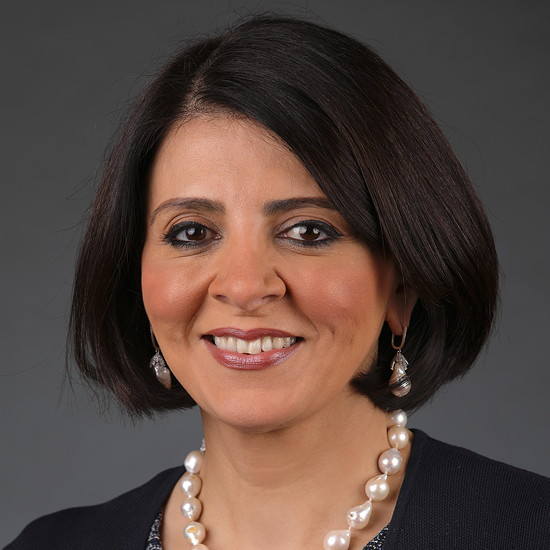 Image of The Hon. Marlene Kairouz