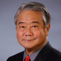 Image of Mr Hong Lim