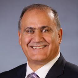 Image of Mr Cesar Melhem