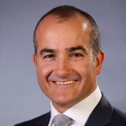 Image of Hon James Merlino (Deputy Premier)