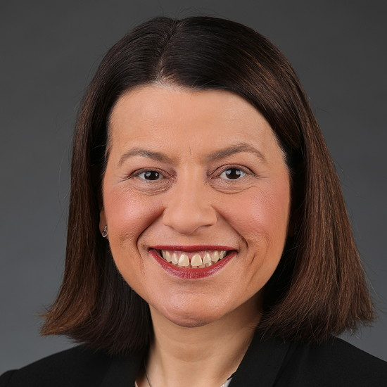 Photo of Minister for Health
