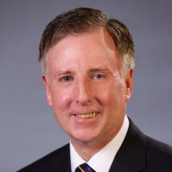 Image of Mr David Morris