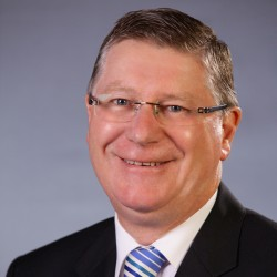 Image of Hon Denis Napthine