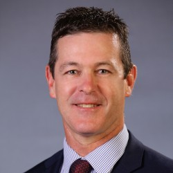 Image of Hon Russell Northe