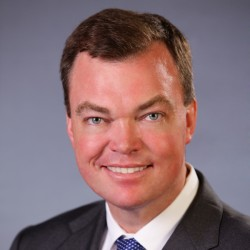 Image of Hon Edward O'Donohue