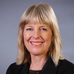Image of Sue Pennicuik
