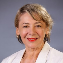 Image of Mrs Inga Peulich