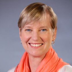 Image of Hon Fiona Richardson