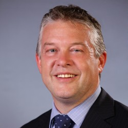 Image of Hon Ryan Smith