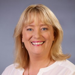 Image of Ms Ros Spence (Deputy Chair)