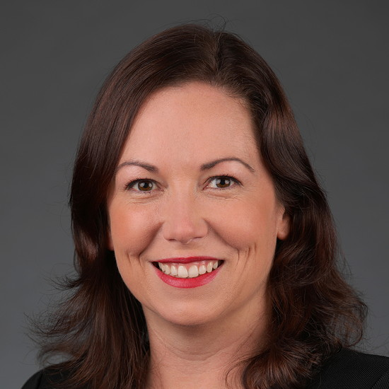 Image of The Hon. Jaclyn Symes