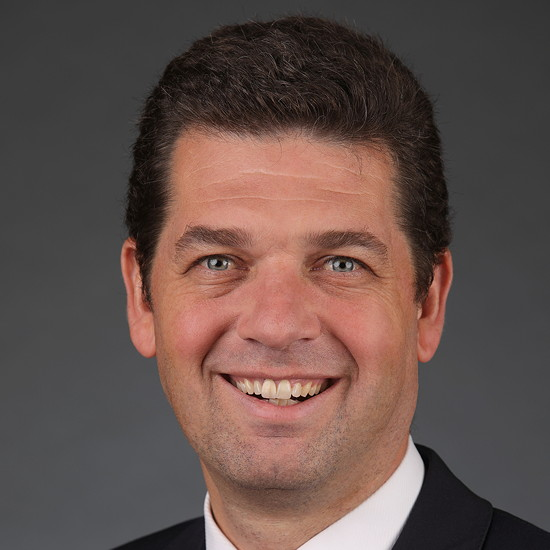 Image of The Hon. Nick Wakeling