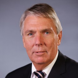 Image of Hon Peter Walsh
