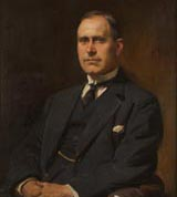 Harry Lawson, premier 1918-24