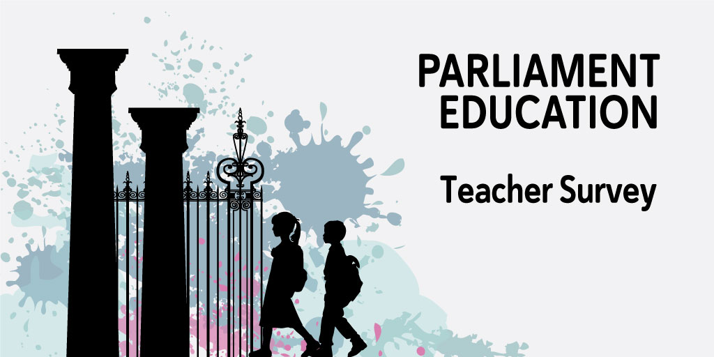 ParliamentEducation TWITTER