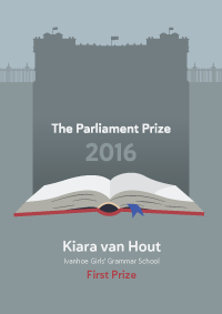 Parliament Prize 2016 FIRST