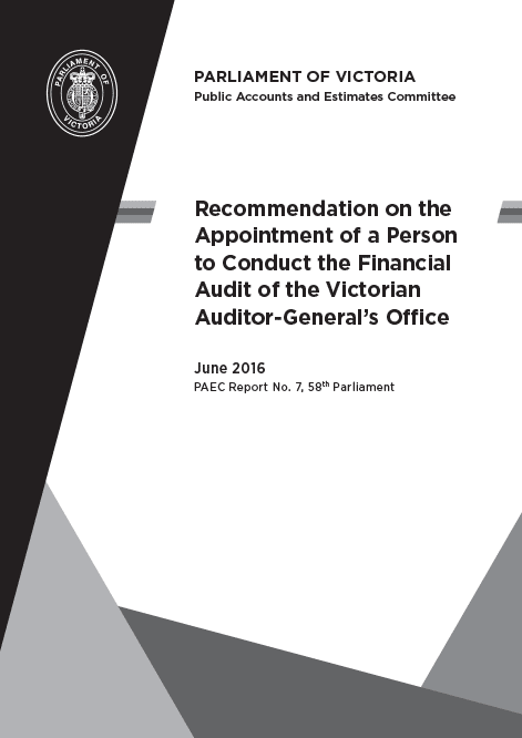 PAEC 58 07 Financial Audit Front Cover 1