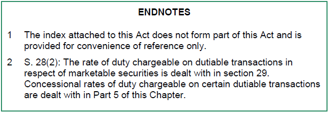 Parliament of Victoria - Fact Sheet C3
