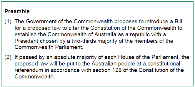 Parliament Of Victoria Fact Sheet C3