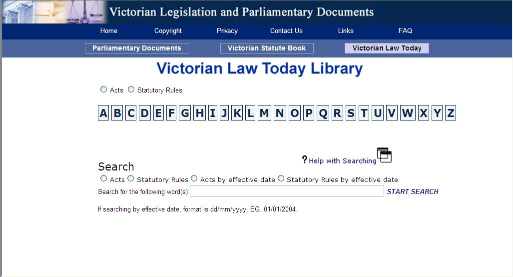 fsa3vic_law_today
